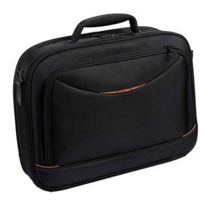 URBAN FACTORY Sacoche pour ordinateur portable - City Classic - 15.6\