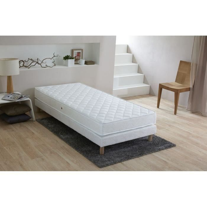 achat sommier matelas maison design. Black Bedroom Furniture Sets. Home Design Ideas