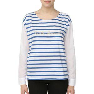 T-SHIRT LITTLE MARCEL T-Shirt Cora Femme