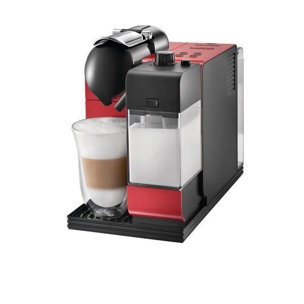 Machine Cafe Nespresso - Maison Design - Heskal.com