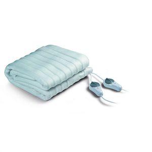 couverture chauffante 2 personnes achat vente couverture chauffante 2 personnes pas cher. Black Bedroom Furniture Sets. Home Design Ideas