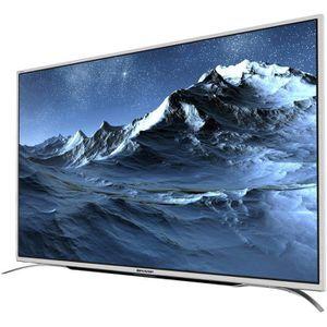 """Téléviseur LED SHARP LC-49CUF8372ES TV LED 4K UHD 123 cm (49"""") -"""