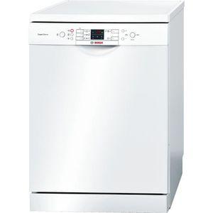 LAVE-VAISSELLE BOSCH SMS53L82EU - Lave-vaisselle posable - 12 cou