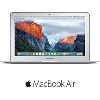 """ORDINATEUR PORTABLE Apple MacBook Air PC Portable 11,6"""" MJVM2F/A - Int"""