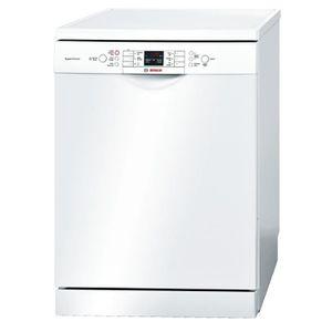 BOSCH SMS63M12FF Lave-vaisselle 13 couverts