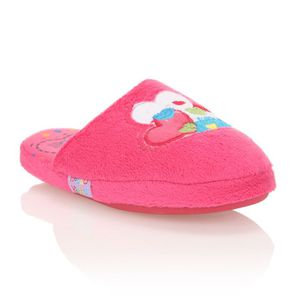 CHAUSSON - PANTOUFLE HELLO KITTY Chaussons Ecrin Enfant