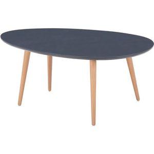 Table de cuisine en marbre table basse stone table basse for Pied table basse scandinave