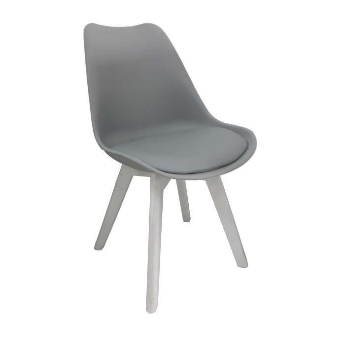 Soldes chaises salle a manger maison design for Chaise de salle a manger a roulette