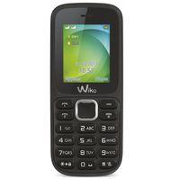 T�l�phone GSM WIKO LUBI2 NOIR