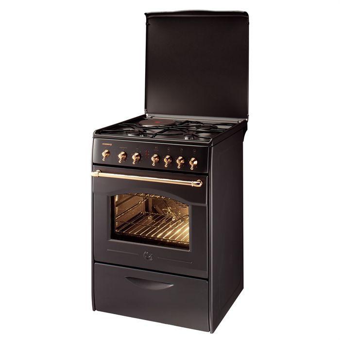 Rosieres rcm7992ru achat vente cuisini re piano soldes d hiver d s le 11 janvier cdiscount - Cuisiniere lave vaisselle four rosiere ...
