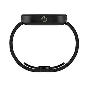 Motorola Moto 360 Métal Noir Montre Connectée