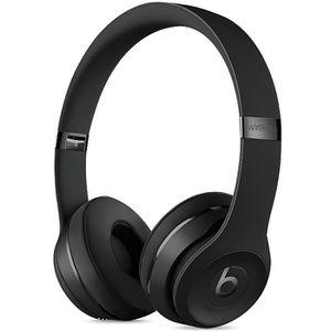 CASQUE - ÉCOUTEURS AUDIO BEATS SOLO3 casque bluetooth wireless authentique