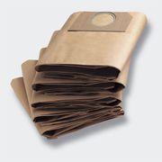 ACCESSOIRE MACHINE KÄRCHER Sachet filtre papier, paquet de 5