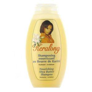shampooing nourrissant au beurre de karit cheveux dess ch s et ab m s 250ml achat vente. Black Bedroom Furniture Sets. Home Design Ideas