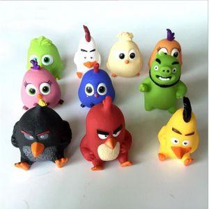 FIGURINE - PERSONNAGE Angry Birds Pincez peut sembler Main pour faire de