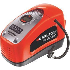 Gonfleur electrique pneu 12v 220v