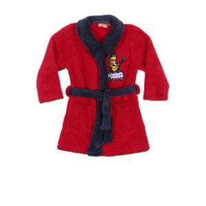 Robe Web Polaire Sur Chambre De Rouge Le Femme Gorge HnrzHaqCxw