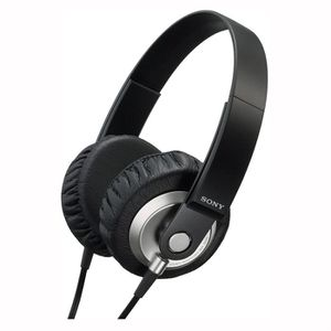 CASQUE  - MICROPHONE SONY MDR-XB300