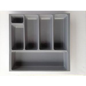 range couvert tiroir achat vente range couvert tiroir pas cher les soldes sur cdiscount. Black Bedroom Furniture Sets. Home Design Ideas