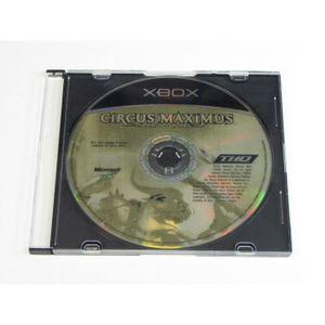 JEUX XBOX Produit d'occasion - Circus Maximus Chariot War…