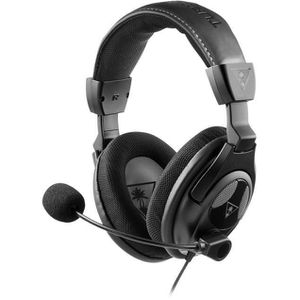 CASQUE  - MICROPHONE Turtle Beach Micro-Casque Gamer PX24 Filaire - PS4