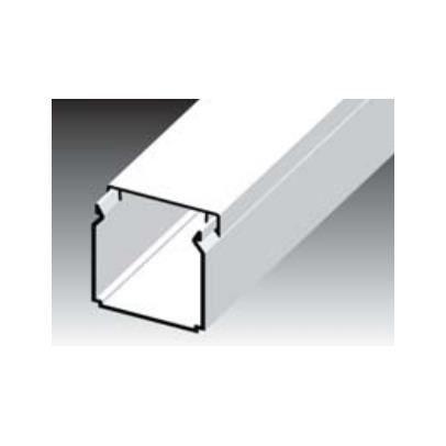 goulotte electrique 40x40 mm 45 m 1 75 ht m achat vente goulotte cache fil cdiscount. Black Bedroom Furniture Sets. Home Design Ideas