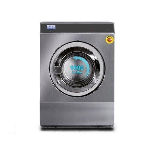 Machine laver professionnelle 100 acier inox 81 for Consommation d eau machine a laver