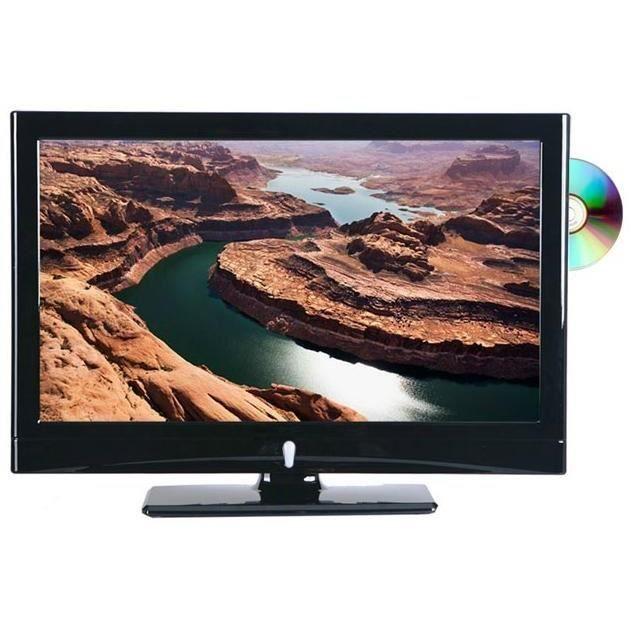 televiseur lcd achat vente t l viseur lcd televiseur lcd petit prix cdiscount. Black Bedroom Furniture Sets. Home Design Ideas