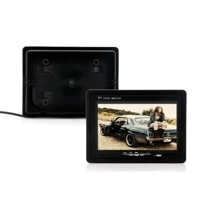 appui t te 7 pouces lecteur dvd moniteur 800 lecteur dvd portable avis et prix pas cher. Black Bedroom Furniture Sets. Home Design Ideas