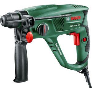 BOSCH Perforateur PBH 2100 SRE 550W