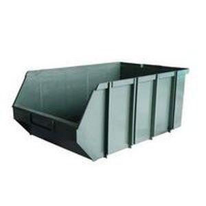 boite de rangement empilable achat vente boite de rangement empilable pas cher cdiscount. Black Bedroom Furniture Sets. Home Design Ideas