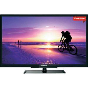 tv led changhong led32c2200ds 80 cm 32 pouces t l viseur led avis et prix pas cher cdiscount. Black Bedroom Furniture Sets. Home Design Ideas