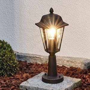 luminaire exterieur qui ne rouille pas