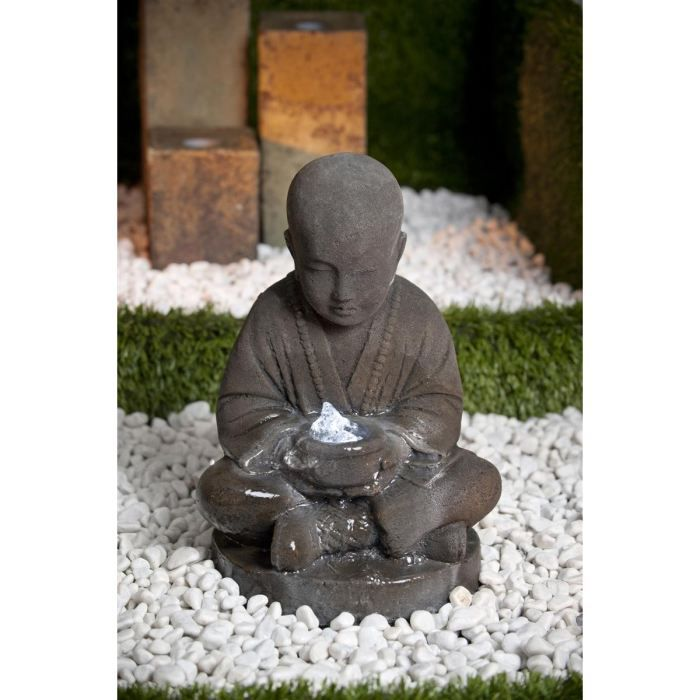 Fontaine de jardin semarang achat vente fontaine de jardin fontaine de ja - Fontaine de jardin bouddha ...