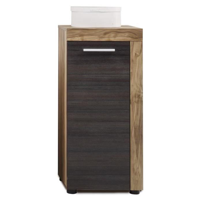 meuble de rangement 1 porte pour salle de bain achat