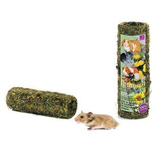 ESVE Snack rouleau de printemps pour lapin et rongeurs S 20cm