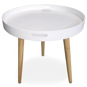 Table D 39 Appoint Scandinave