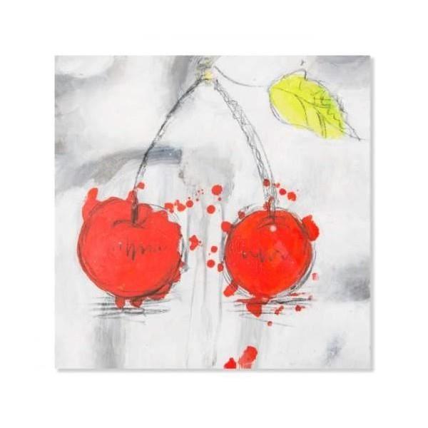 Tableaux peinture sur toile fruits achat vente tableaux peinture sur toil - Toile peinture pas cher ...