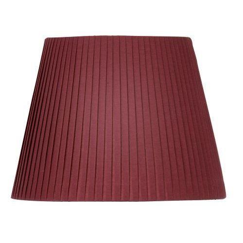oaks lighting abat jour pliss bordeaux achat vente oaks lighting abat jour pli cdiscount. Black Bedroom Furniture Sets. Home Design Ideas