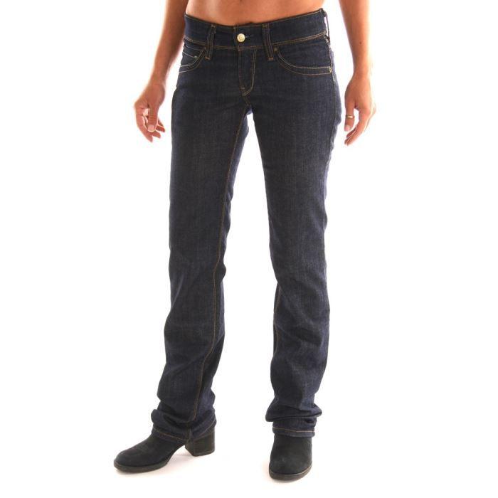 jeans femme levis 570 coupe droi bleu fonc achat vente jeans jeans femme levis 570 coupe. Black Bedroom Furniture Sets. Home Design Ideas
