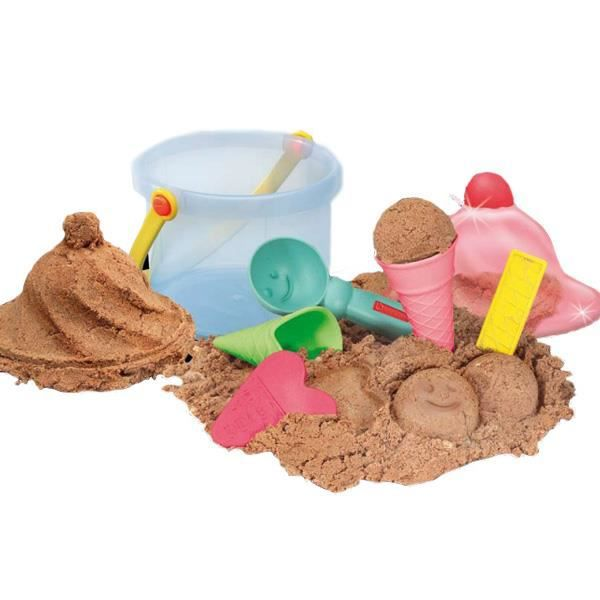 Salon de glace achat vente jouet de plage cdiscount - Glace murale pour salon ...