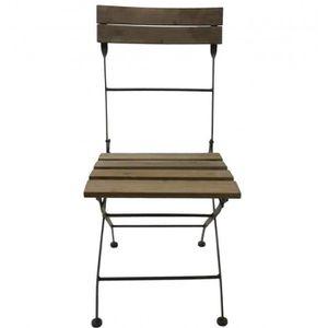Chaise pliante interieur achat vente chaise pliante for Chaise pliante interieur