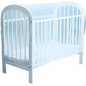 moustiquaire pour lit bebe achat vente moustiquaire pour lit bebe pas cher cdiscount. Black Bedroom Furniture Sets. Home Design Ideas