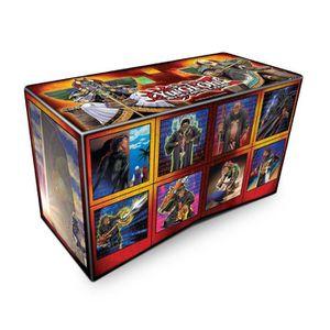 CARTE A COLLECTIONNER Konami - Jccygo220 - Jeu De Cartes - Edition Delux