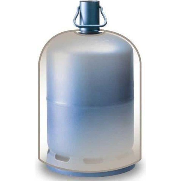 housse luxe pour bouteille de gaz 216 35 x 60 cm housse de protection b 226 che de protection pour