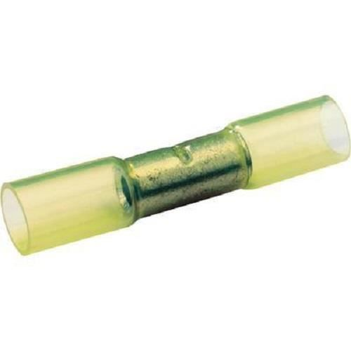Gaine thermor tractable 4 mm 6 mm isol jaune achat - Gaine thermo retractable ...