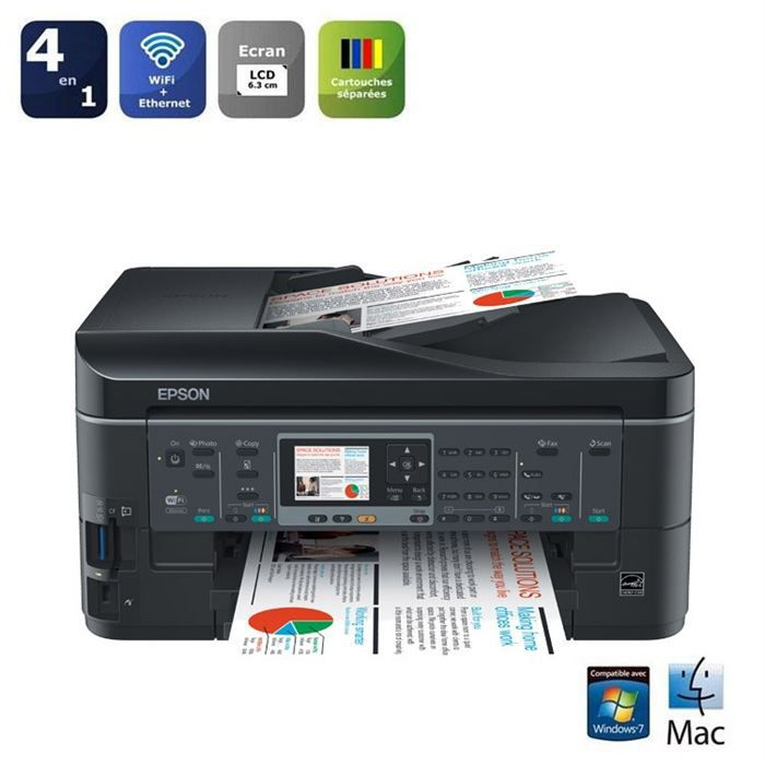 Driver Epson Office Download Stylus Bx610fw