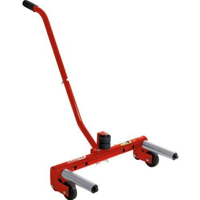 l ve roue xxl ks tools achat vente support pneumatiques l ve roue xxl ks tools 160. Black Bedroom Furniture Sets. Home Design Ideas