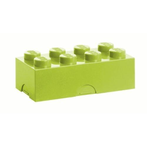lego boite a gouter 8 plots vert clair brique achat. Black Bedroom Furniture Sets. Home Design Ideas