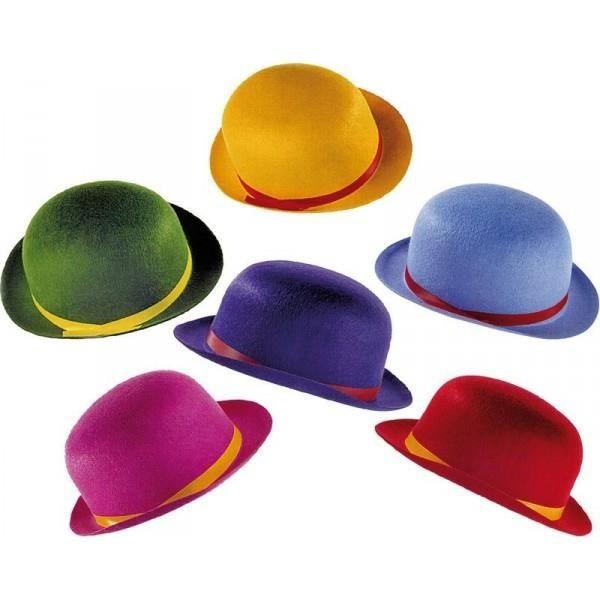 chapeau de clown achat vente pas cher les soldes sur cdiscount cdiscount. Black Bedroom Furniture Sets. Home Design Ideas